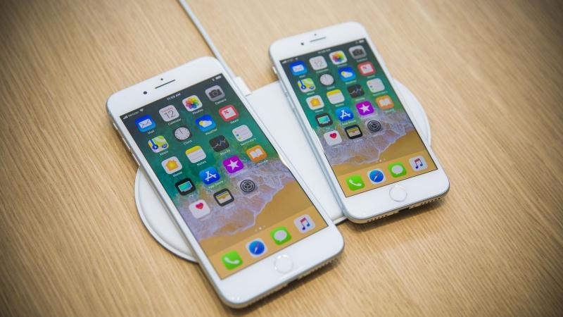 Apple iPhone 8/8 Plus