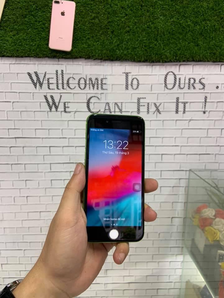 Apple Land - Store Tân Bình