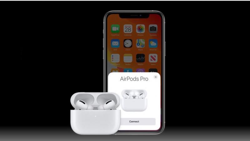 Apple Tai nghe Airpods Pro - Giá: 7.390.000 VNĐ