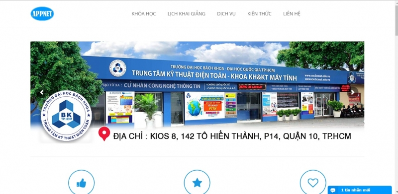 www.appnet.edu.vn