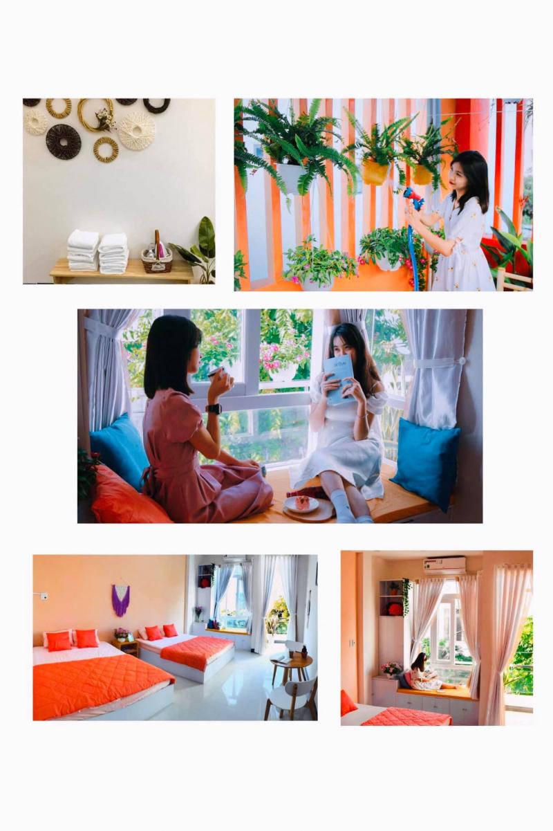 Letters' Homestay Phú Yên