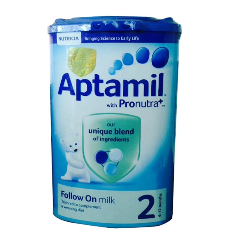 Aptamil - Anh
