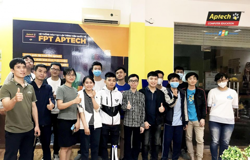 Aptech FPT