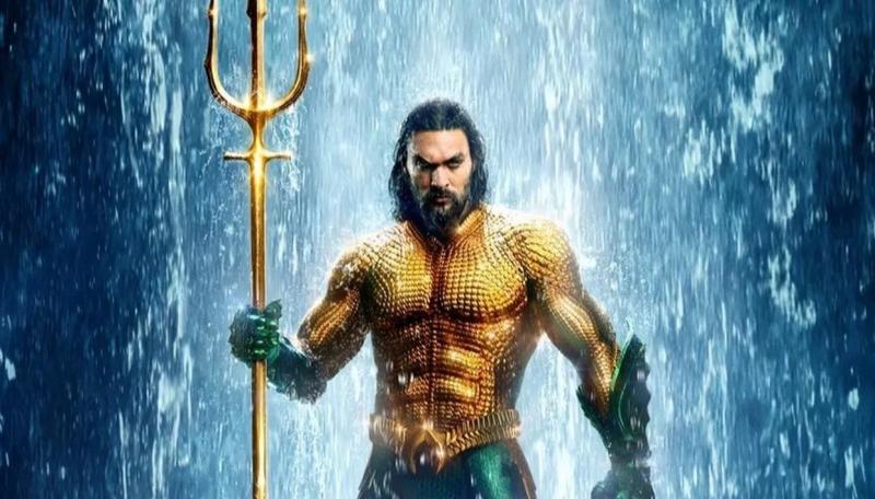 Aquaman sẽ mặc lại bộ trang phục quen thuộc trong truyện tranh