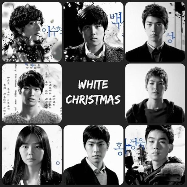 White Christmas 2011