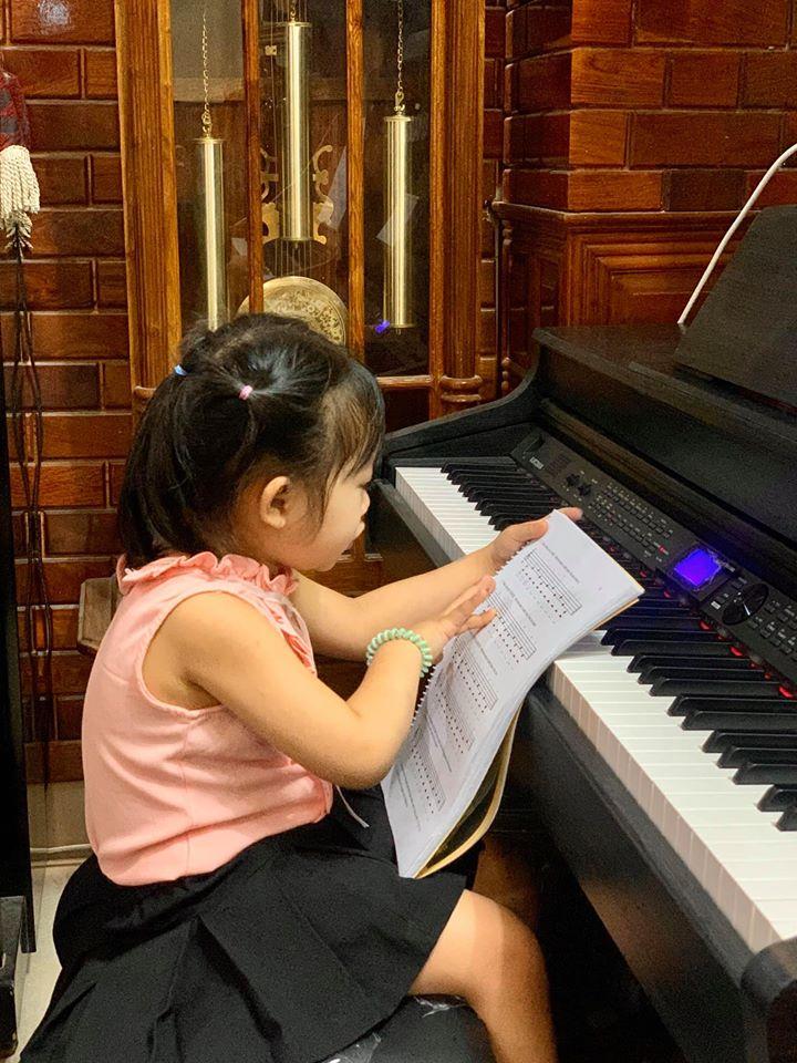 Lớp học nhạc ARDOR Music Center