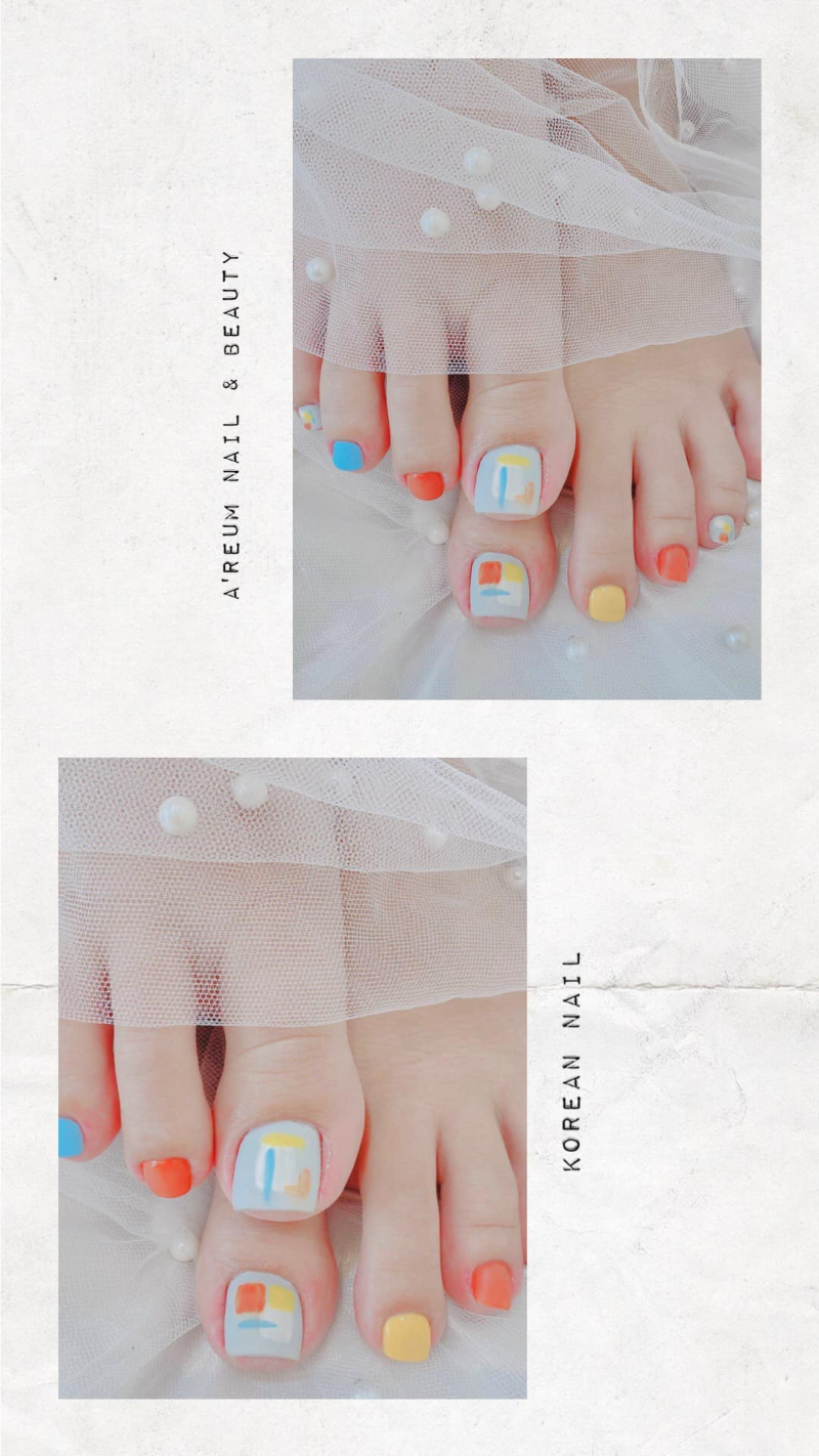 A'Reum Nail & Beauty