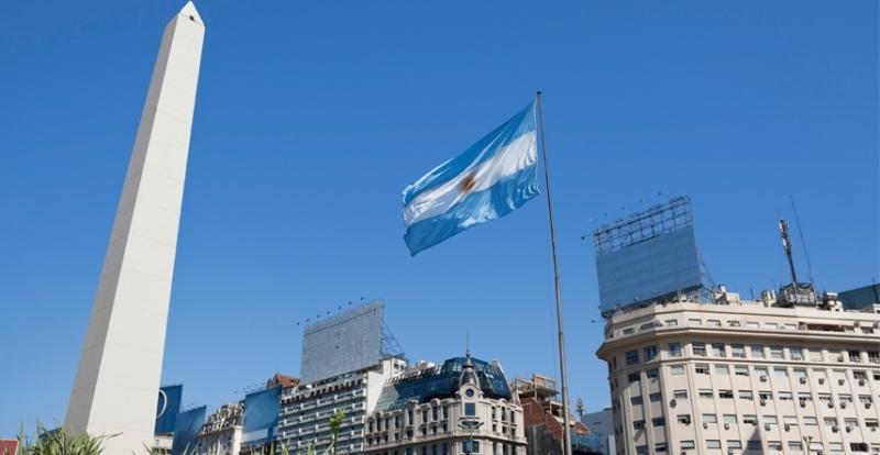Argentina là nền kinh tế lớn thứ 3 khu vực Mỹ Latin