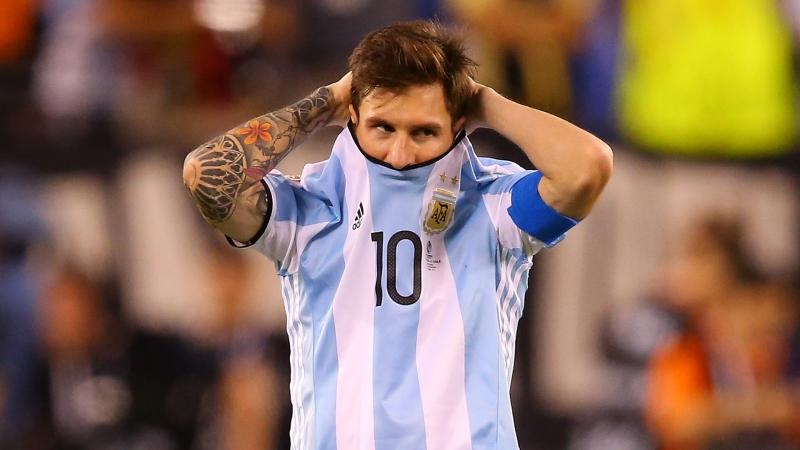 Siêu sao Lionel Messi có giá trị 120 triệu euro