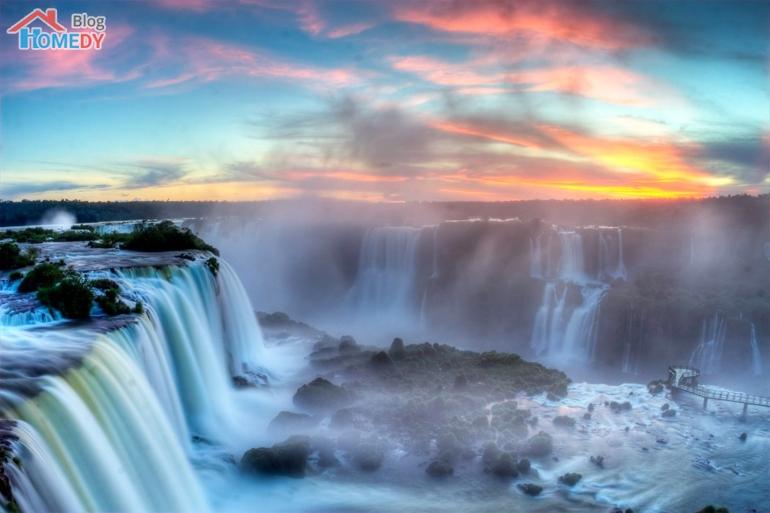Công viên quốc gia Brazil.