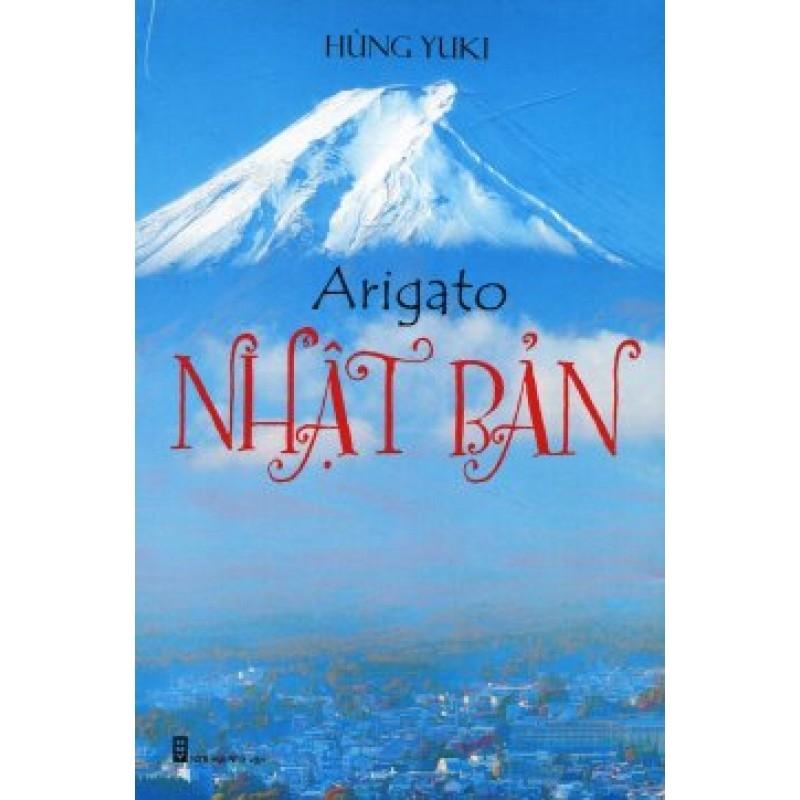 Arigato Nhật Bản – Hùng Yuki