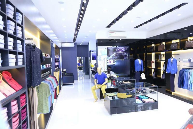 Aristino shop