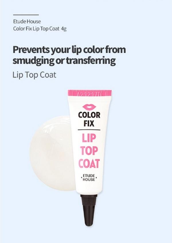 Aritaum Lip Top Coat