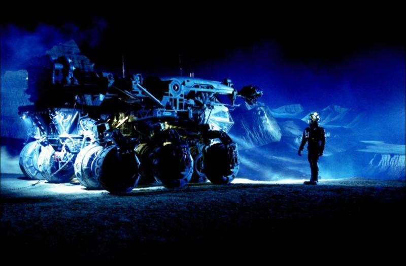Đặt bom hạt nhân vào siêu thiên thạch có vận tốc 1000 dặm/giờ.