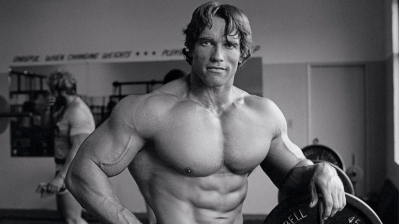 Arnold Schwarzenegger là ngôi sao võ thuật hàng đầu thế giới, tên tuổi được ghi dấu tại đại lộ danh vọng của Hollywood.