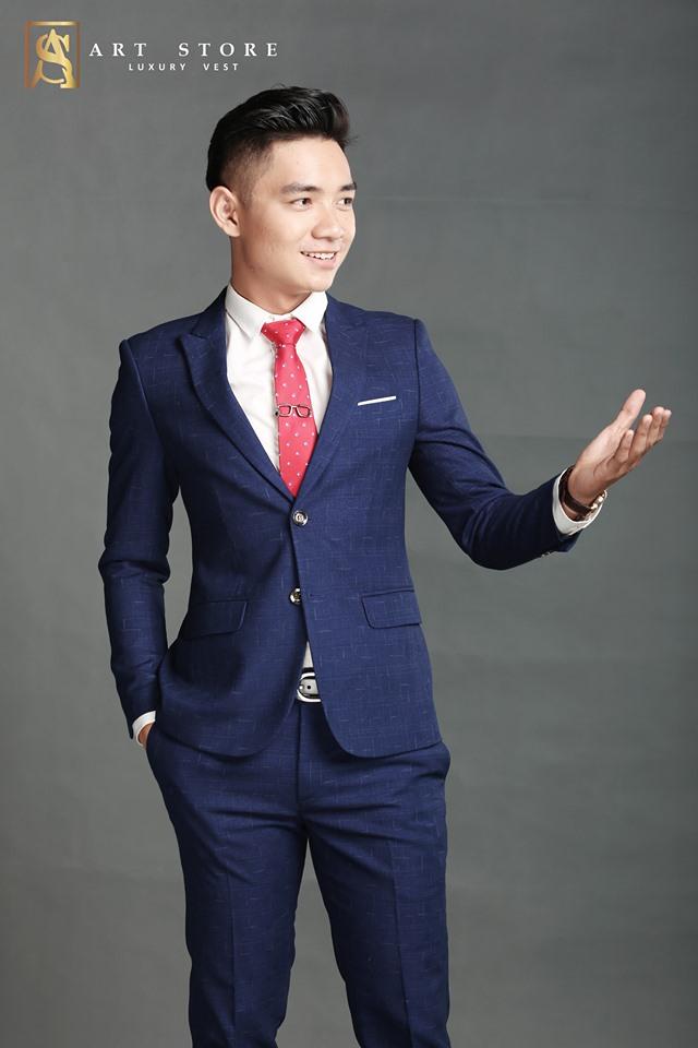 ART Store Luxury Vest