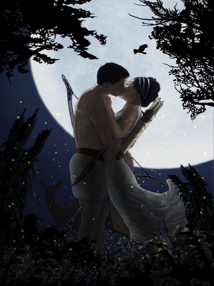 Artemis – Orion