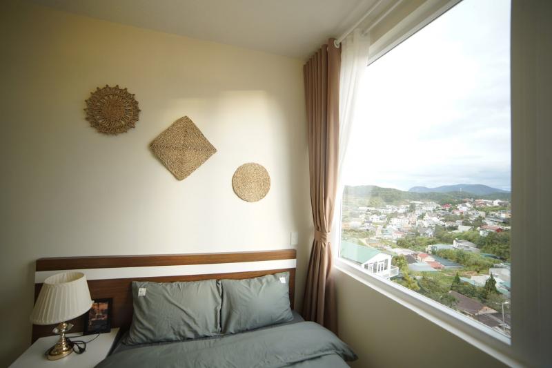 Asagari Dalat - Khu nghỉ dưỡng Golden Hills Đà Lạt