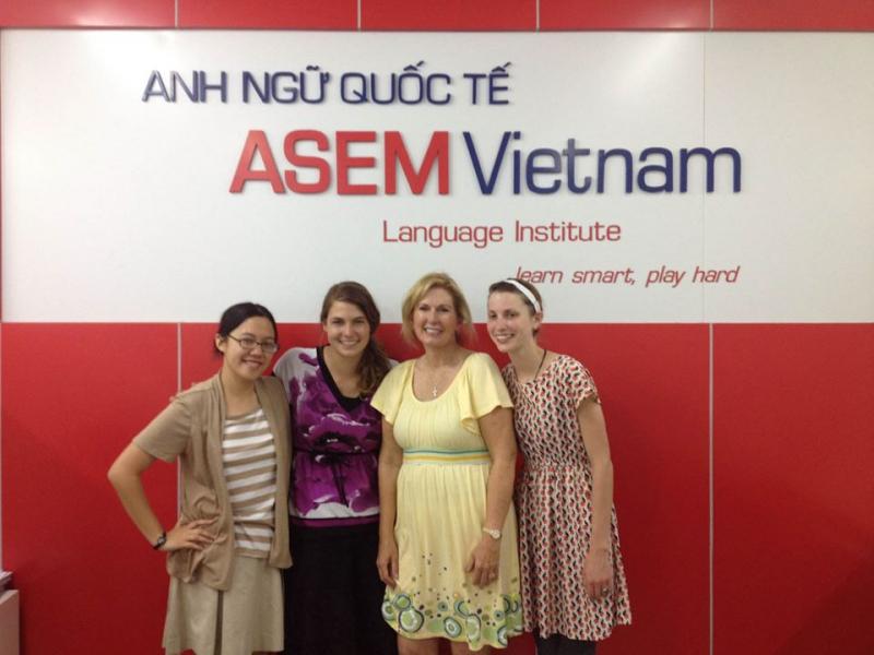 ASEM VIETNAM