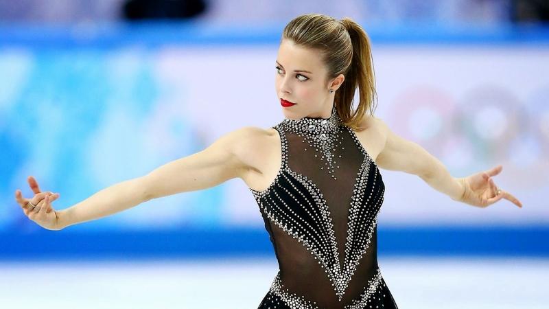 Ashley Elisabeth Wagner giành được HCĐ ở Thế vận hội mùa đông 2014