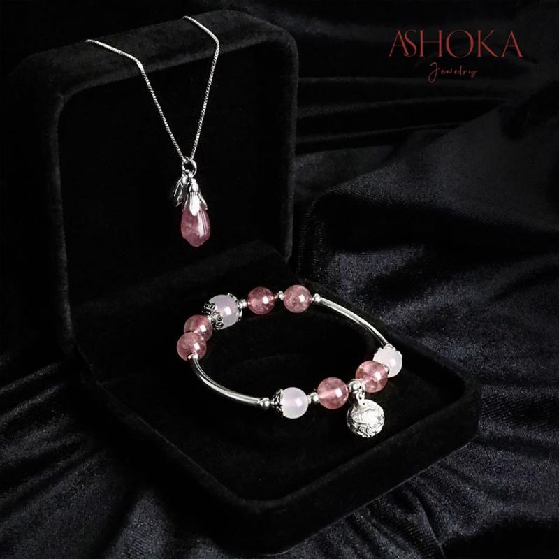Ashoka Jewelry