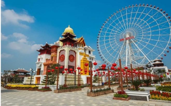 Công viên Châu Á - Asia Park