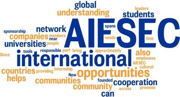 Association Internationaledes Étudiants en Sciences Économiques etCommerciales – AIESEC