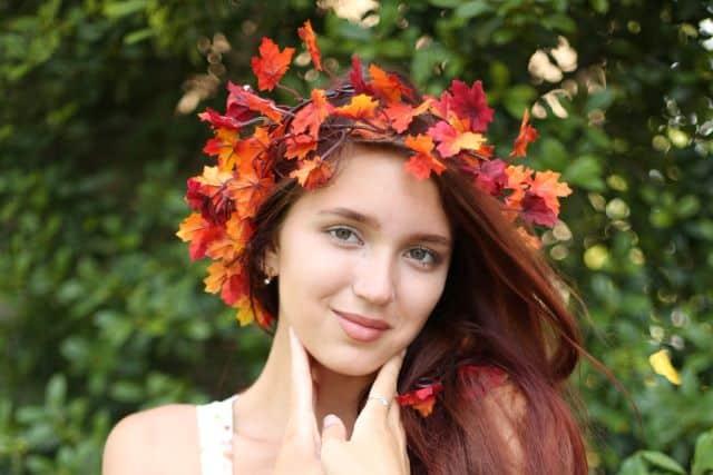 Astana Anna Targoniy