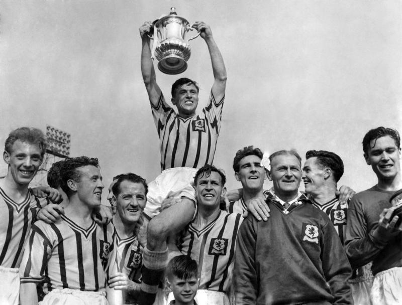 Lần gần nhất Aston Villa vô địch là năm 1957