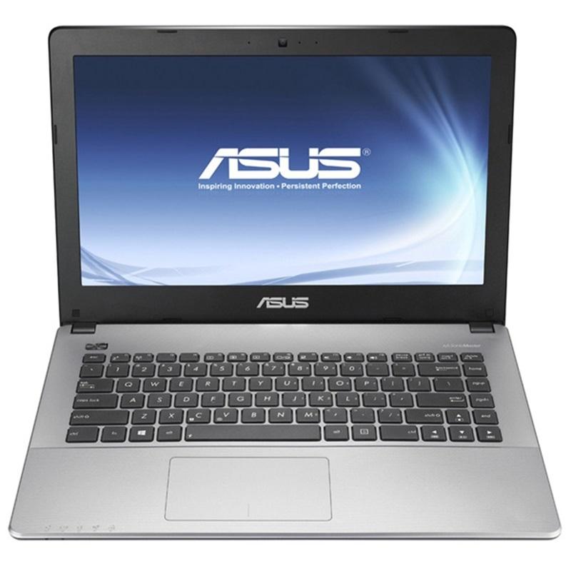 Máy vi tính xách tay ASUS