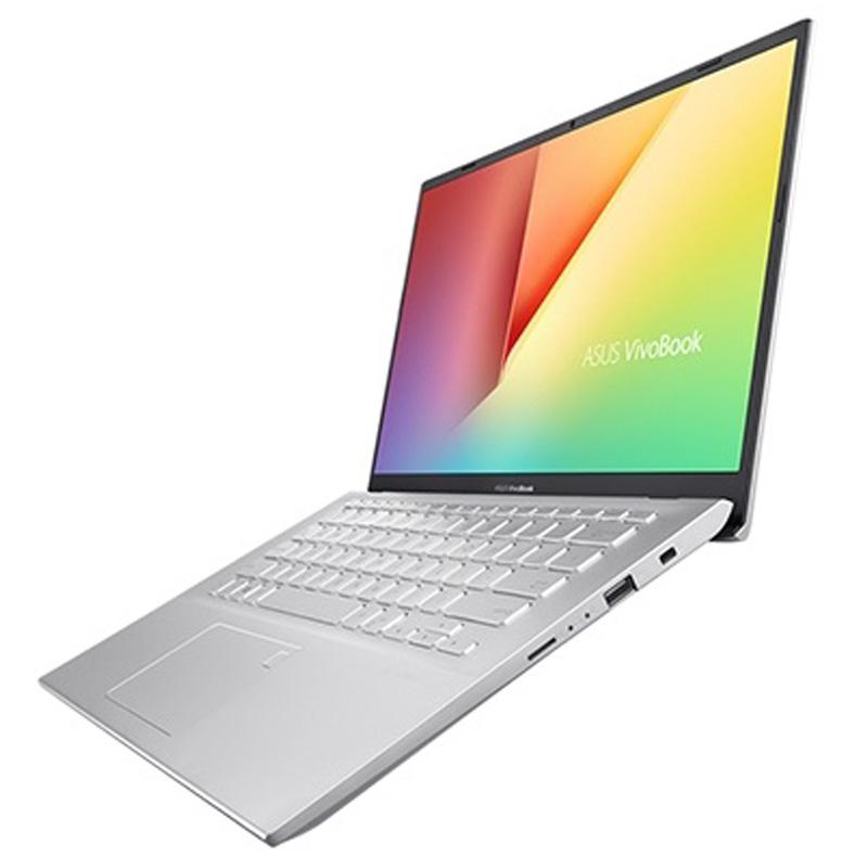 Thiết kế thanh lịch và  mỏng thời thượng.của laptop Asus
