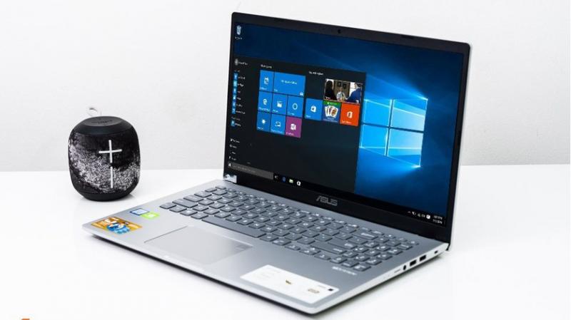 Laptop Asus Vivobook X509UA-BR011T/Core i3-7020U/4GB/1TB/WIN10