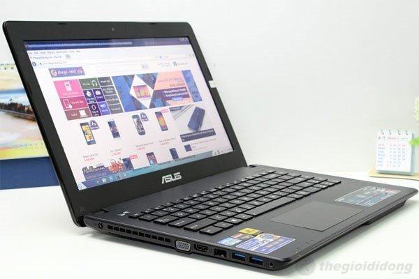 Asus X452CP