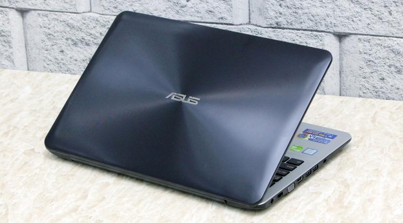 Asus X555UJ i5 6200U sở hữu rất nhiều tính năng tuyệt vời