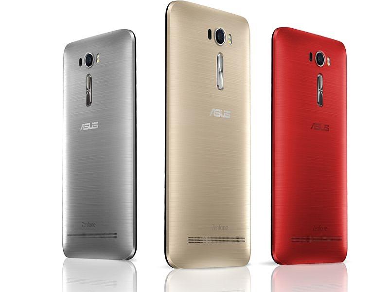 Asus ZenFone 2 ZE601KL 16GB 3GB RAM