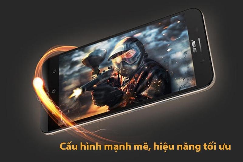 Asus Zenfone Go 4.5 Plus ZB452KG