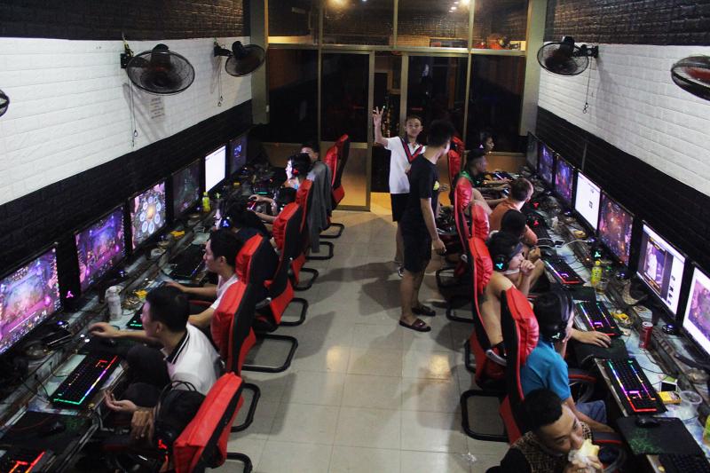 Athena Gaming