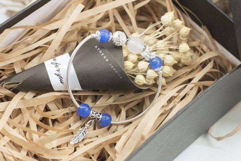 Athena Jewelry