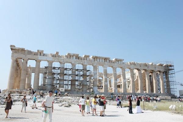 Đền thờ Partheon