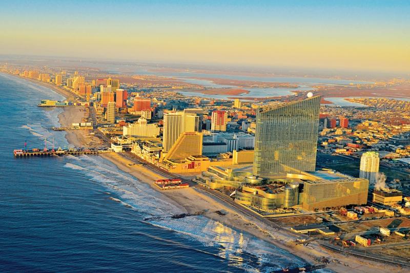 Thành phố Atlantic là một thành phố của nước Mỹ.