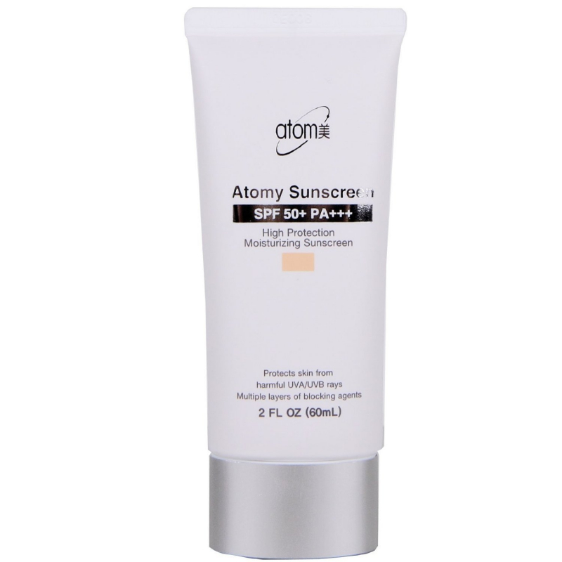 Atomy Sunscreen High Protection Moisturizing