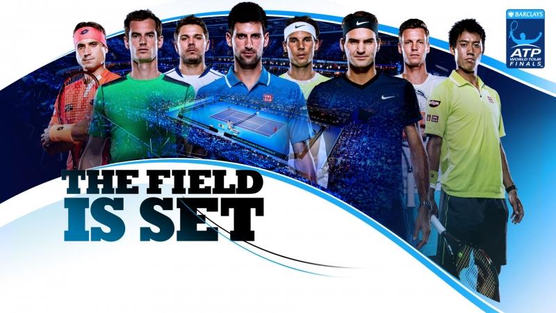 ATP – World Tour Finals