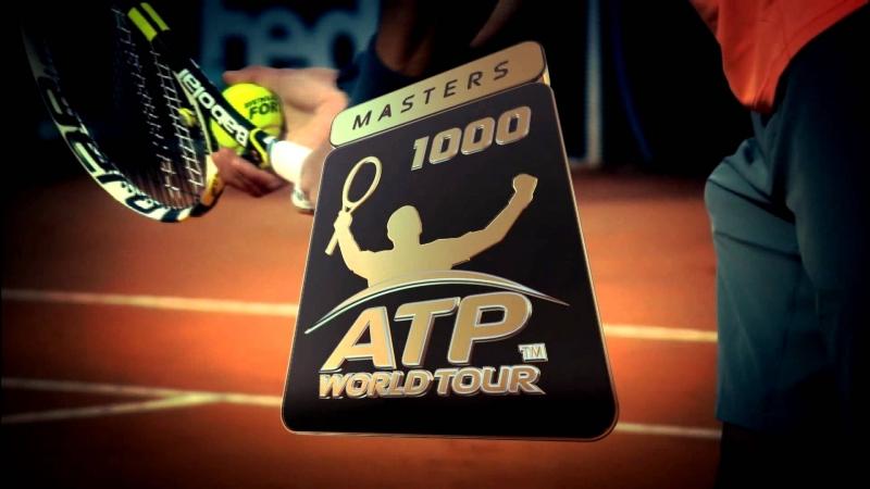 ATP – World Tour Masters 1000