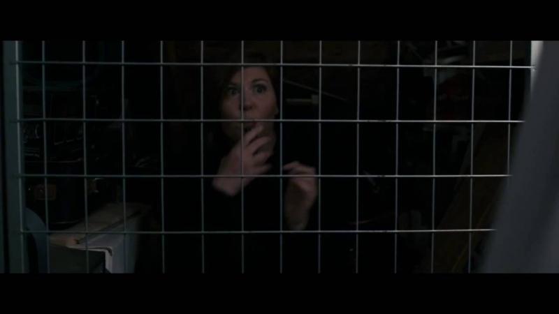 Người phụ nữ trong phim phải đối diện với một thực thể kì lạ