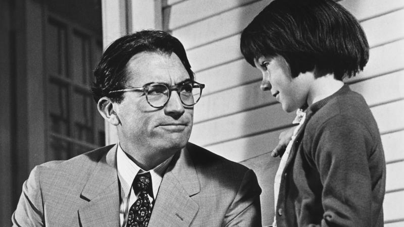 Nhân vật Atticus Finch