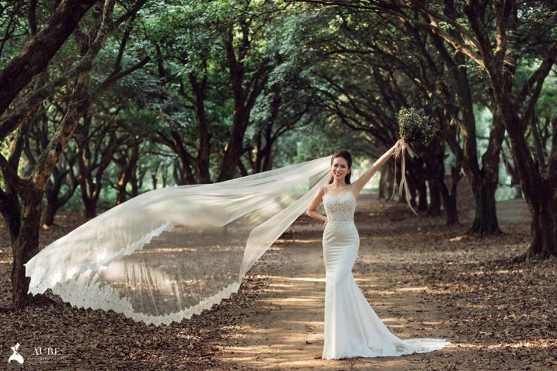 Top 6 Studio chụp ảnh cưới ngoại cảnh đẹp nhất quận Ba Đình, Hà Nội