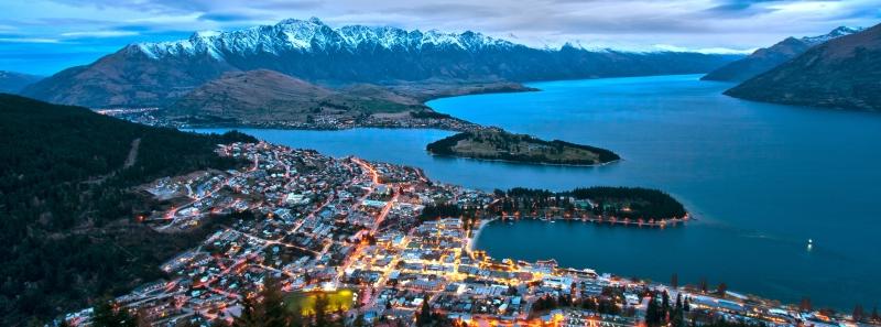 Auckland có biệt danh là: