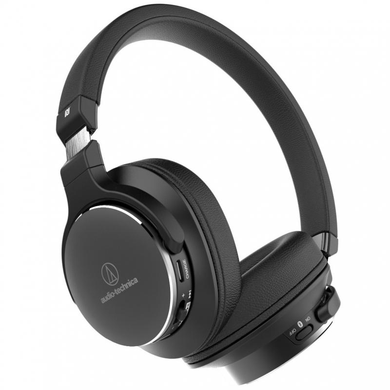 Audio technica ATH SR5BT.