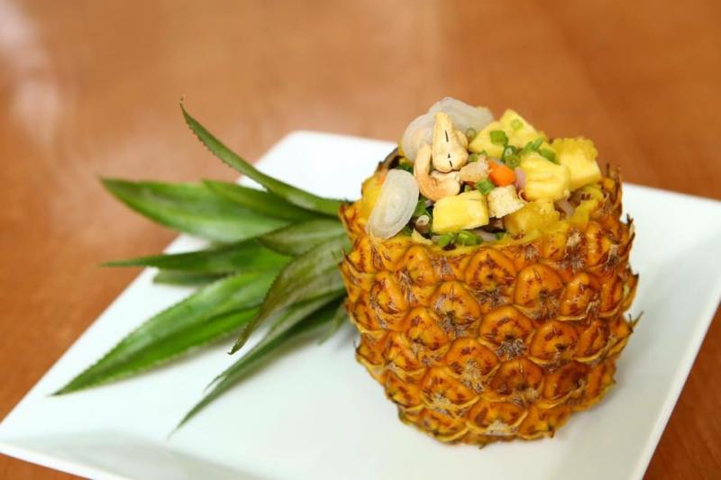 Top 10 địa điểm ăn đồ chay ngon nhất Hải Phòng