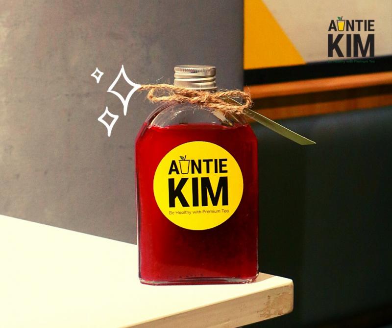 Auntie KIM